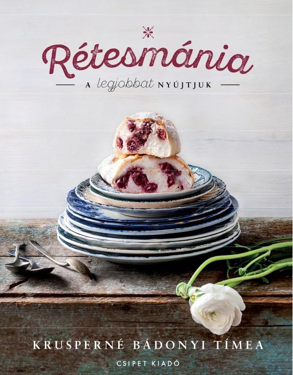 Rétesmánia